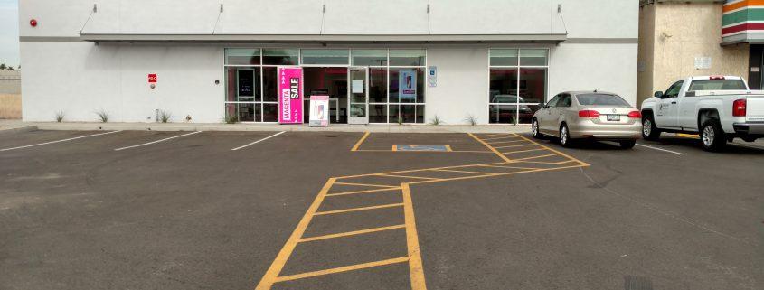 T-Mobile – Fairbanks AZ
