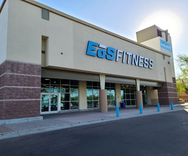 Health and Fitness Construction