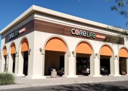 Core Life Eatery